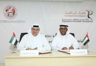 RAK DED signs MoU to combat smoking in local organisations