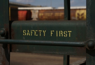 Safety First - Craig Bennett - Flickr
