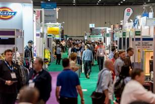 Safety & Health Expo 2018 to shine the spotlight on occupational health and wellbeing