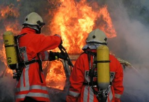 Moving forward to strengthen MENA's fire fighting capacity