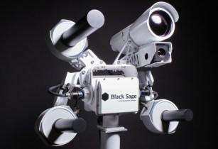 Black Sage solution neutralises drone threat in Middle East