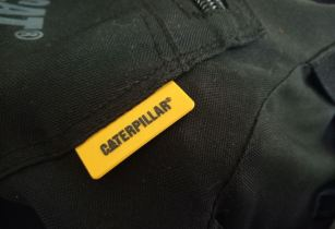 Polygiene, Caterpillar form partnership for casual wear collection