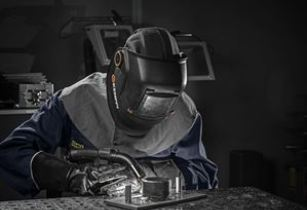 Kemppi unveils MIG fume extraction welding gun designed to enhance the welder's occupational safety