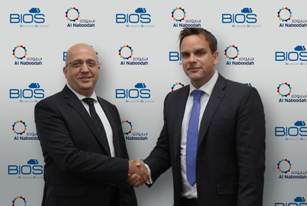 Al Naboodah Group Enterprises selects BIOS for disaster recovery service