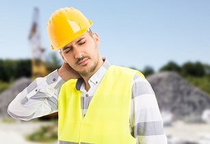 Campaign highlights importance of recognising signs of concussion to hard hat wearers