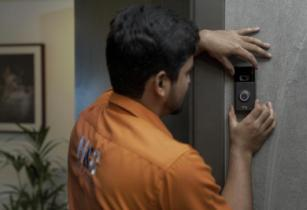 Ring and H&G collaborate on smart home security solutions in the UAE