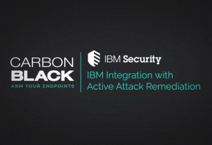 Carbon Black and IBM Security deliver increased visibility for SOCs to accelerate incident response