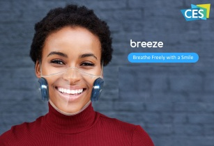 nexvoo breeze mask