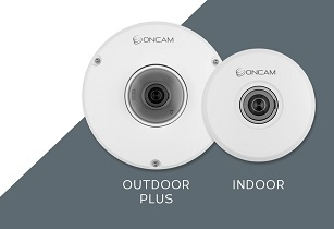 Oncam introduces C-Series to support mission critical video surveillance