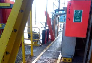 Real Safety introduces solutions to reduces costs on escape route markings by 65 percent
