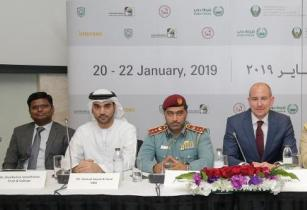 Stage set for Intersec 2019