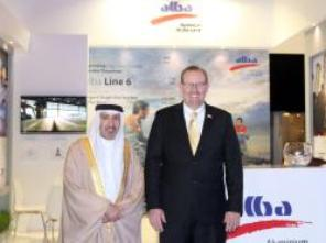 Health, Safety and Security Review Middle East - Alba