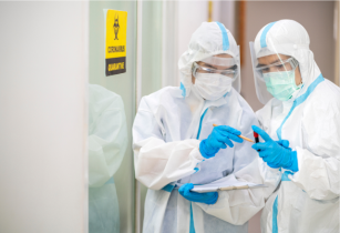 Pandemic protection accelerates government investment in healthcare technologies