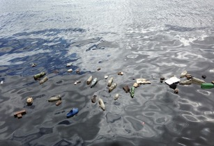 Global companies form alliance to help end plastic waste