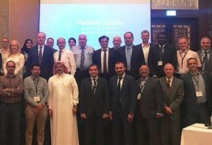 Patient Safety Movement Foundation and Dubai Healthcare City Authority launch patient safety movement in the Middle East