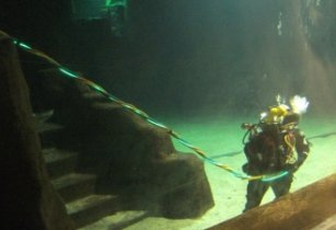 PSL develops new safety technology for deep sea divers