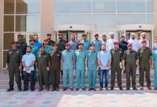 Health, Safety and Security Review Middle East - UAE Civil Defence