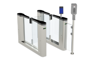 Gunnebo launches infection control gates
