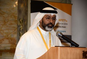 Raising health and safety standards in Kuwait