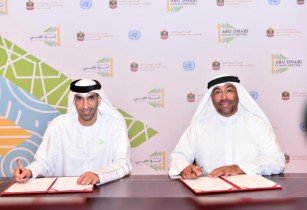 MOCCAE partners with ADGM to accelerate sustainable finance activities, green technology